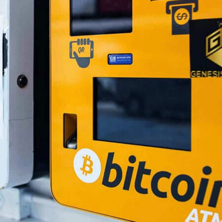 Casino adds Bitcoin ATM in Las Vegas